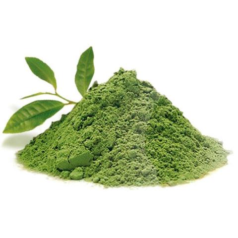 Матча порошок, экстракт зеленого чая